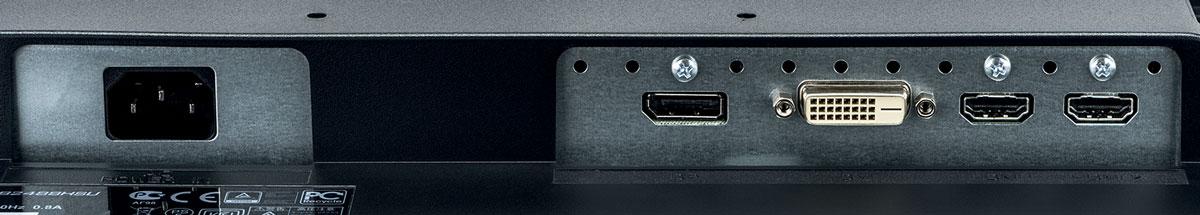 iiyama GB2488HSU-B1, Black монитор