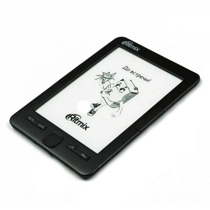 Ritmix RBK-675FL электронная книга
