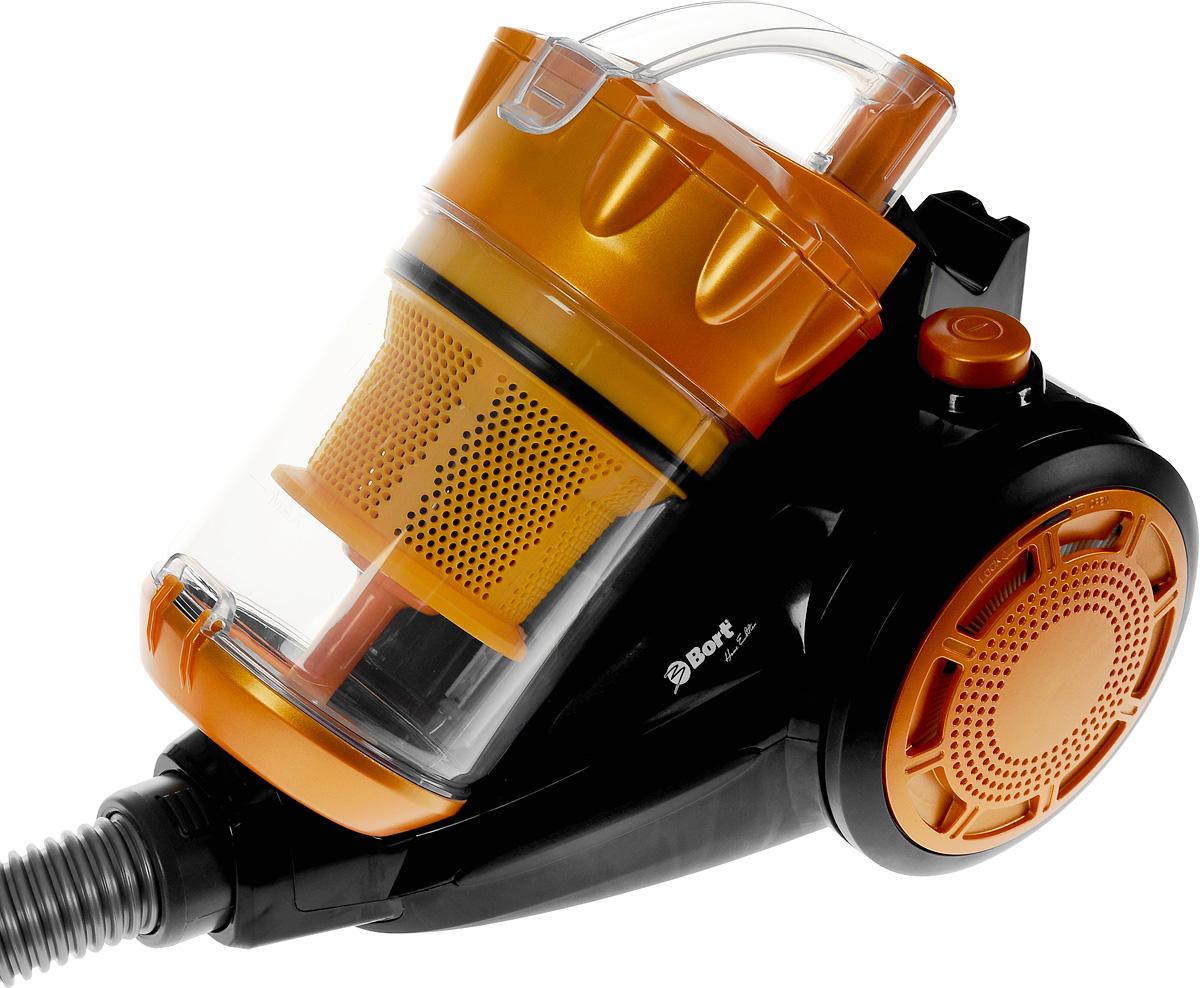 Пылесос электрический Bort BSS-1800N-O ( BSS-1800N-O )