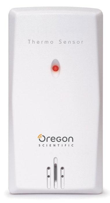 Oregon Scientific BAR268HG, White погодная станция