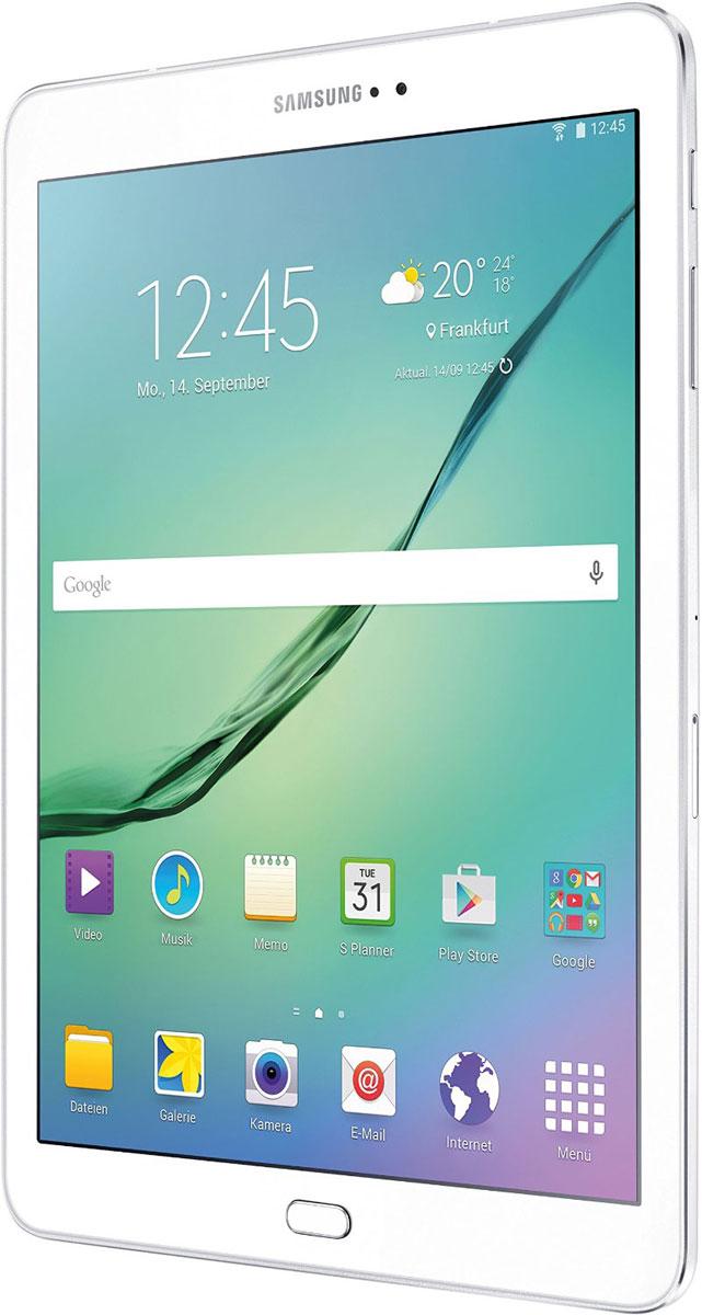 Samsung Galaxy Tab S2 SM-T813, White ( SM-T813NZWESER )