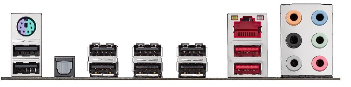 Asus 970 Pro Gaming/Aura материнская плата ( 90MB0PU0-M0EAY0 )