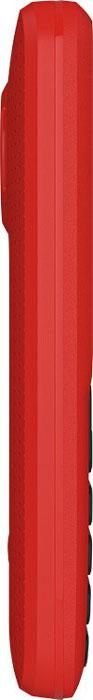 Keneksi E4, Red