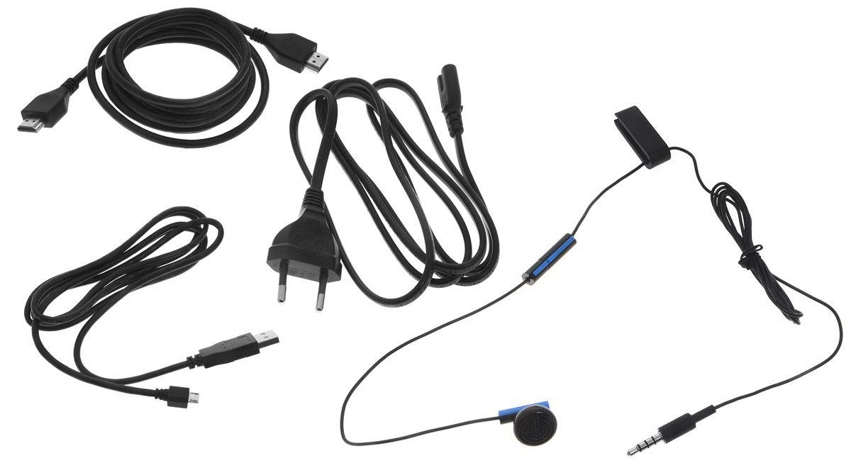 Игровая приставка Sony PlayStation 4 (1 TB) + игра Call of Duty:Black OPS 3 Special Edition ( ConPS428 )