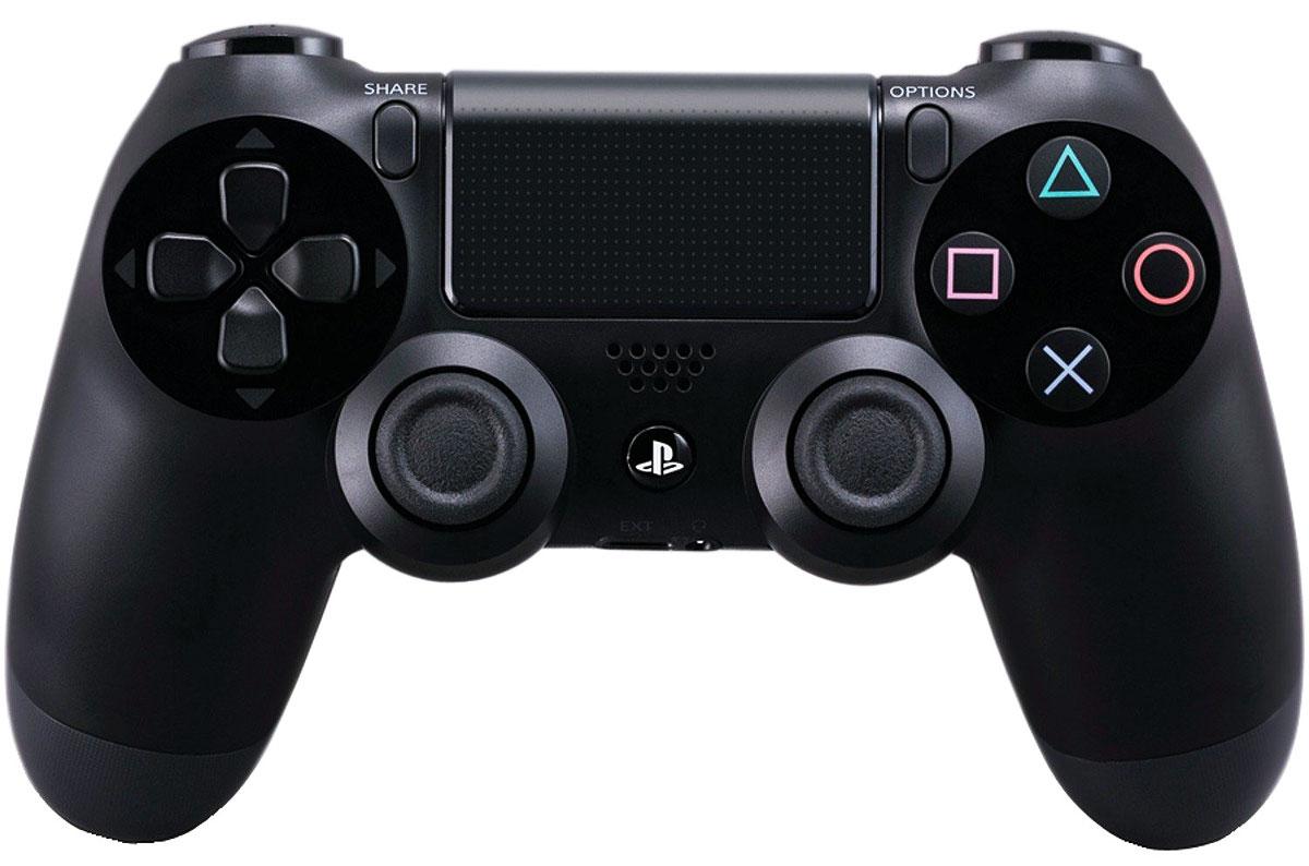 Игровая приставка Sony PlayStation 4 (500 Gb) + контроллер DualShock 4 ( ConPS420 )