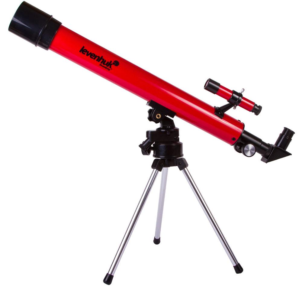 Levenhuk LabZZ MT2 телескоп + микроскоп ( Telescope + Microscope LabZZ set )