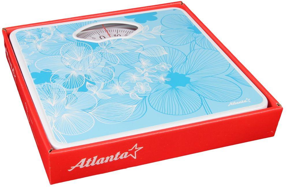 Весы Atlanta ATH-825 White