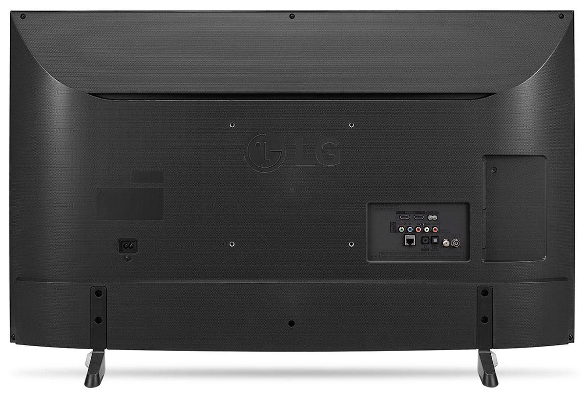 LG 49LH570V телевизор