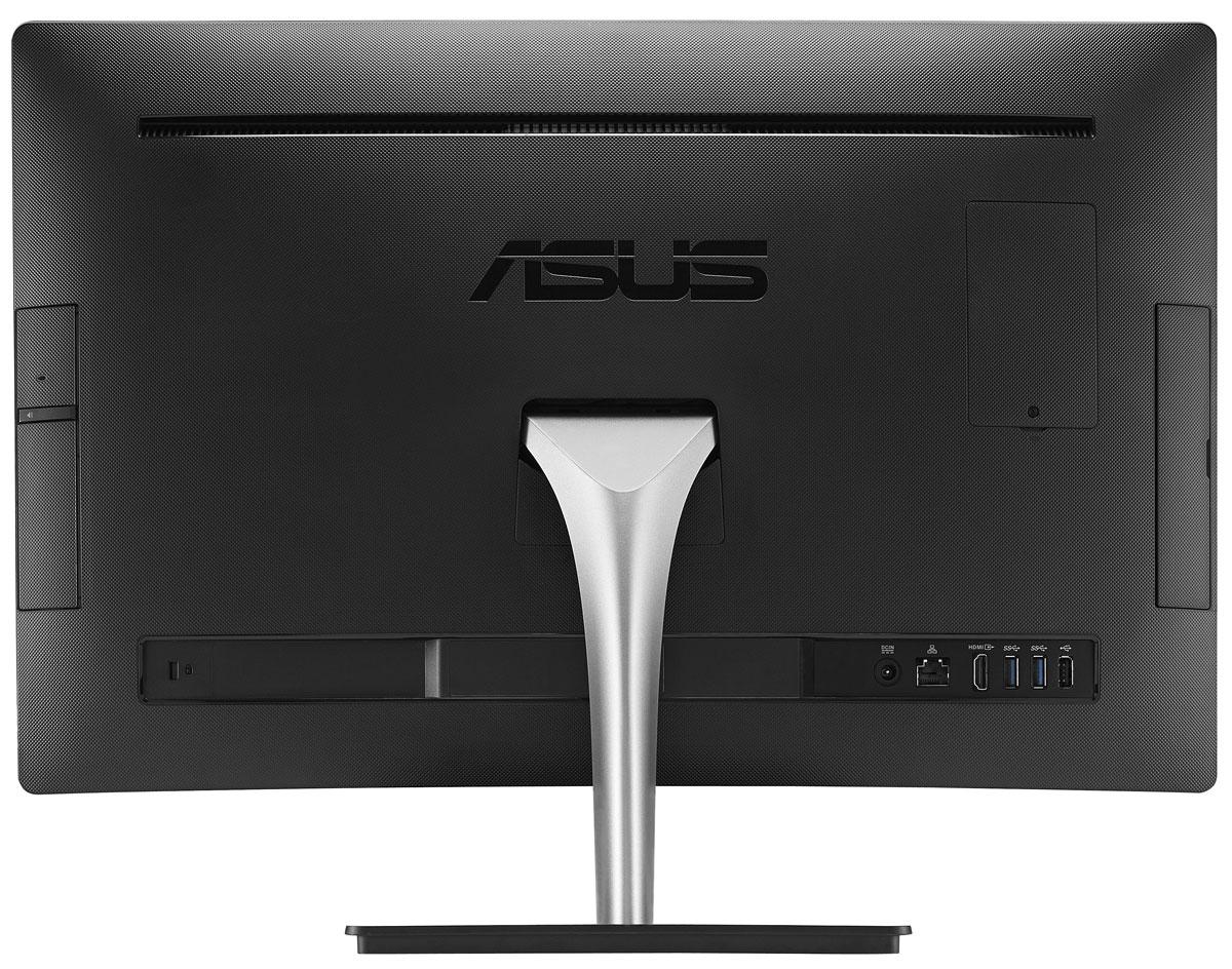 Asus Vivo AiO V220IBGK, Black моноблок (V220IBGK-BC009X)