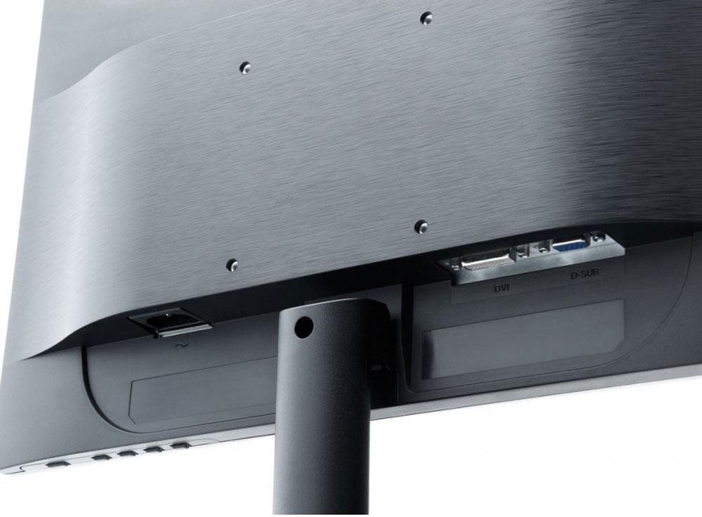AOC M2060SWDA2, Black монитор