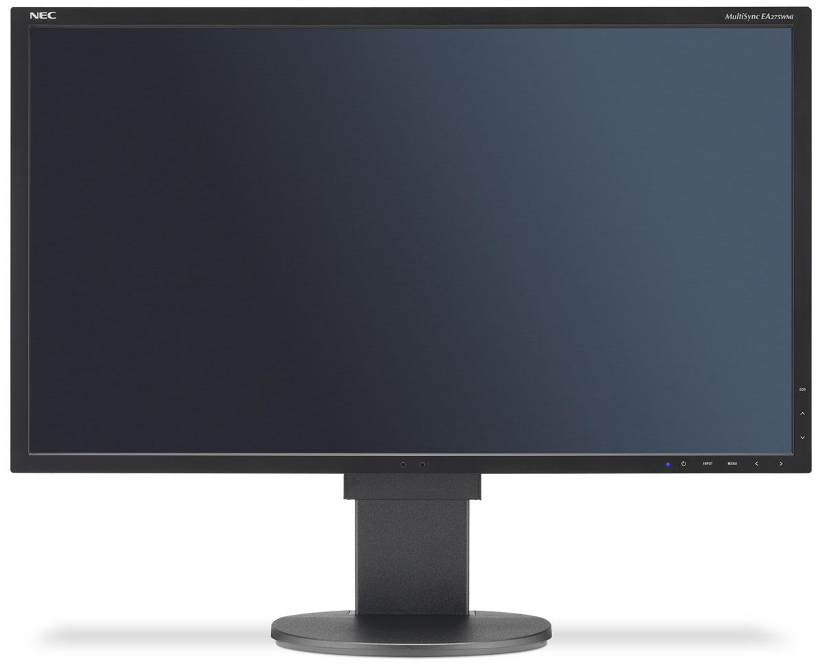 NEC EA275WMi, Black монитор