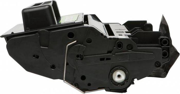Cactus CS-CE390A, Black тонер-картридж для HP LJ M4555/M601/M602/M603