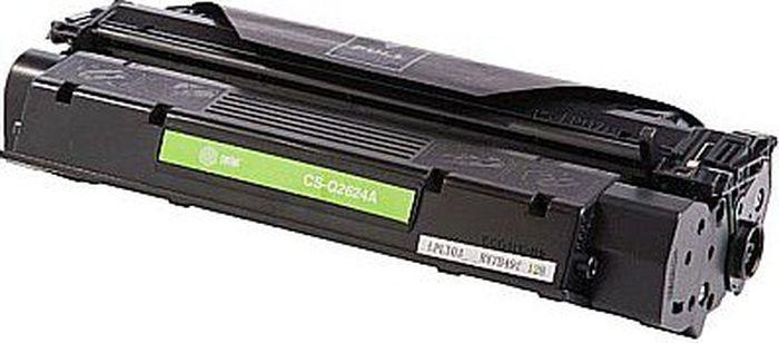 Cactus CS-Q2624A, Black тонер-картридж для HP LJ 1150