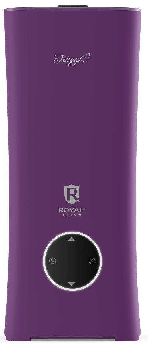 Royal Clima Fiuggi RUH-F250/2.5E-VT увлажнитель воздуха