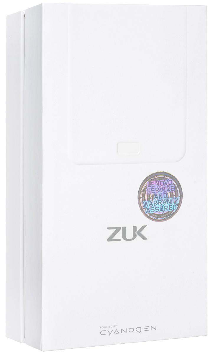 Lenovo ZUK Z1 (Z1221), White
