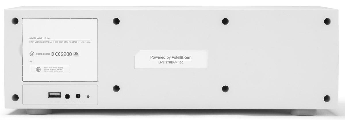 iriver LS150, White акустическая система
