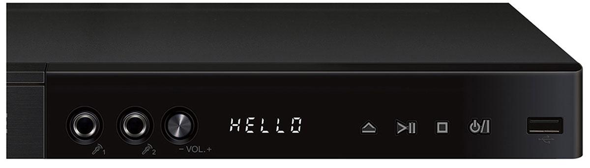 LG BKS-2000 Blu-ray плеер
