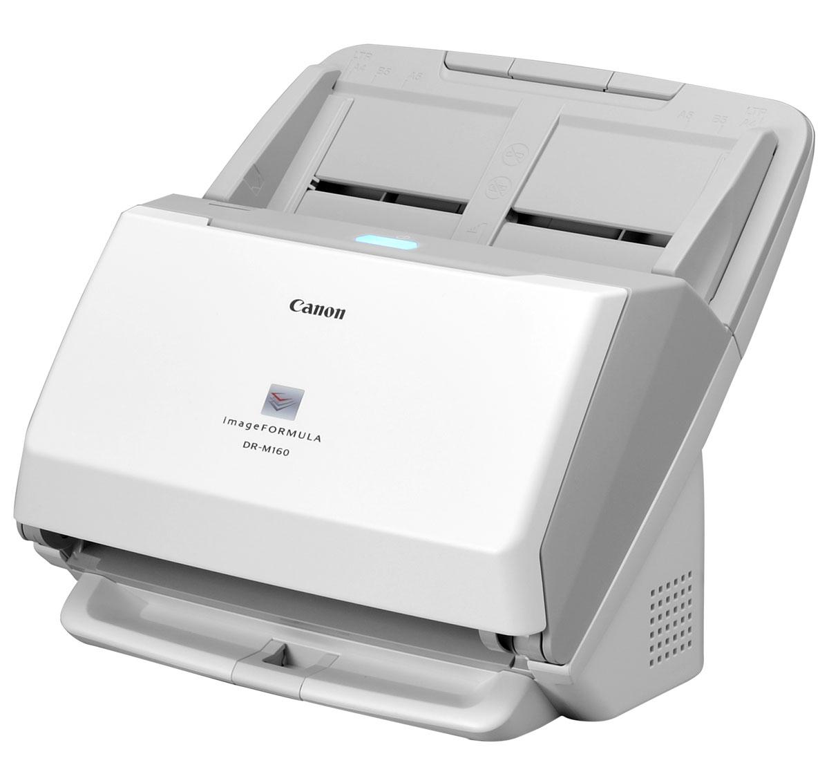 Canon DR-M160II (9725B003) сканер