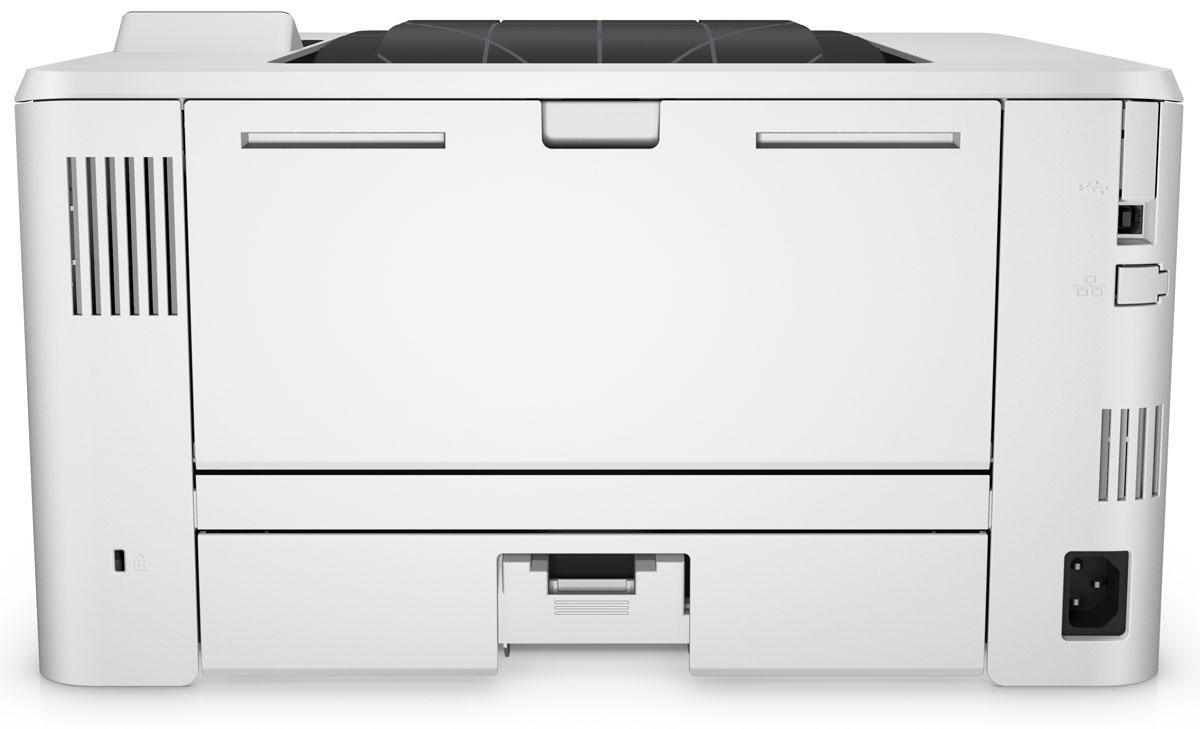 HP LaserJet Pro M402d принтер лазерный (C5F92A)