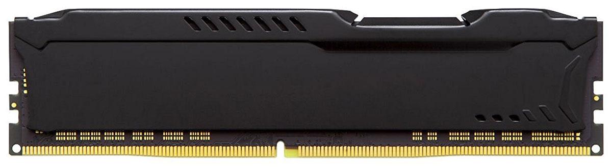 Kingston HyperX Fury DDR4 DIMM 8GB 2133МГц модуль оперативной памяти (HX421C14FB2/8)