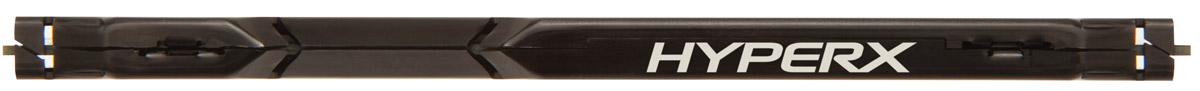 Kingston HyperX Fury DDR3 4GB 1600 МГц, Black модуль оперативной памяти (HX316C10FB/4)