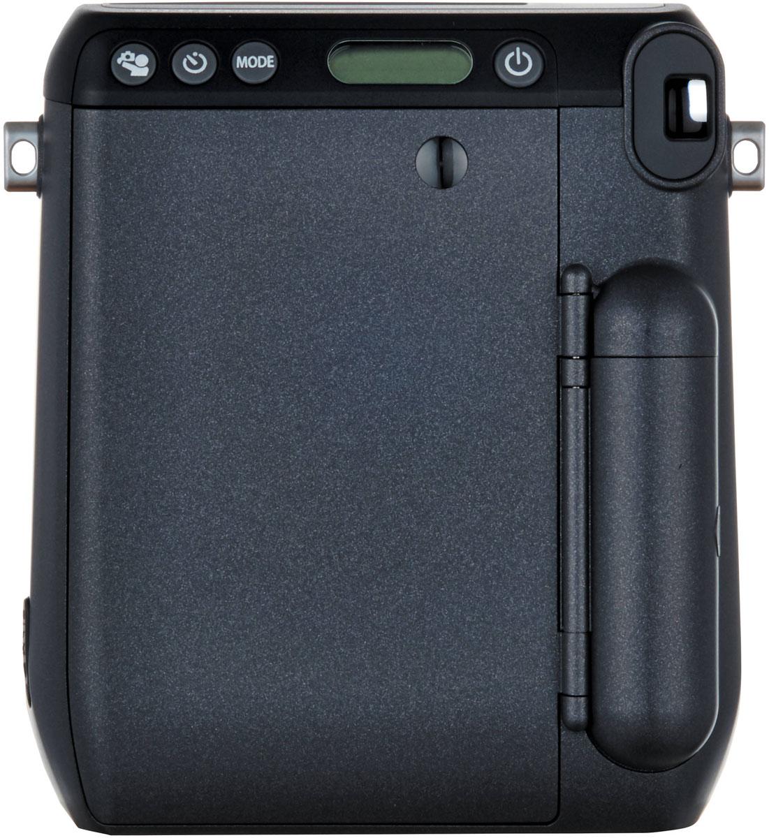 Fujifilm Instax Mini 70, Black фотокамера мгновенной печати