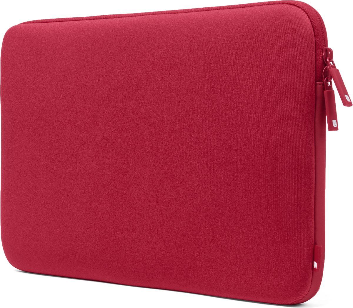 "Incase Neoprene Classic Sleeve чехол для Apple MacBook Pro 15"", Racing Red"