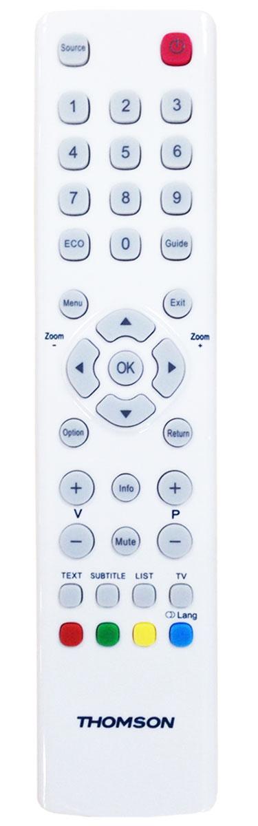 Thomson T32D16DH-01W телевизор