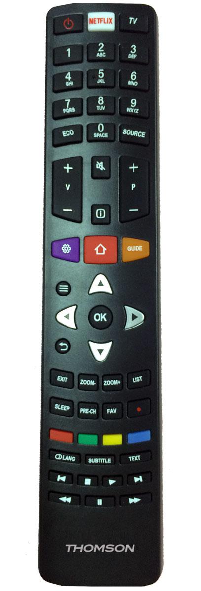 Thomson T32D19DHS-01B телевизор