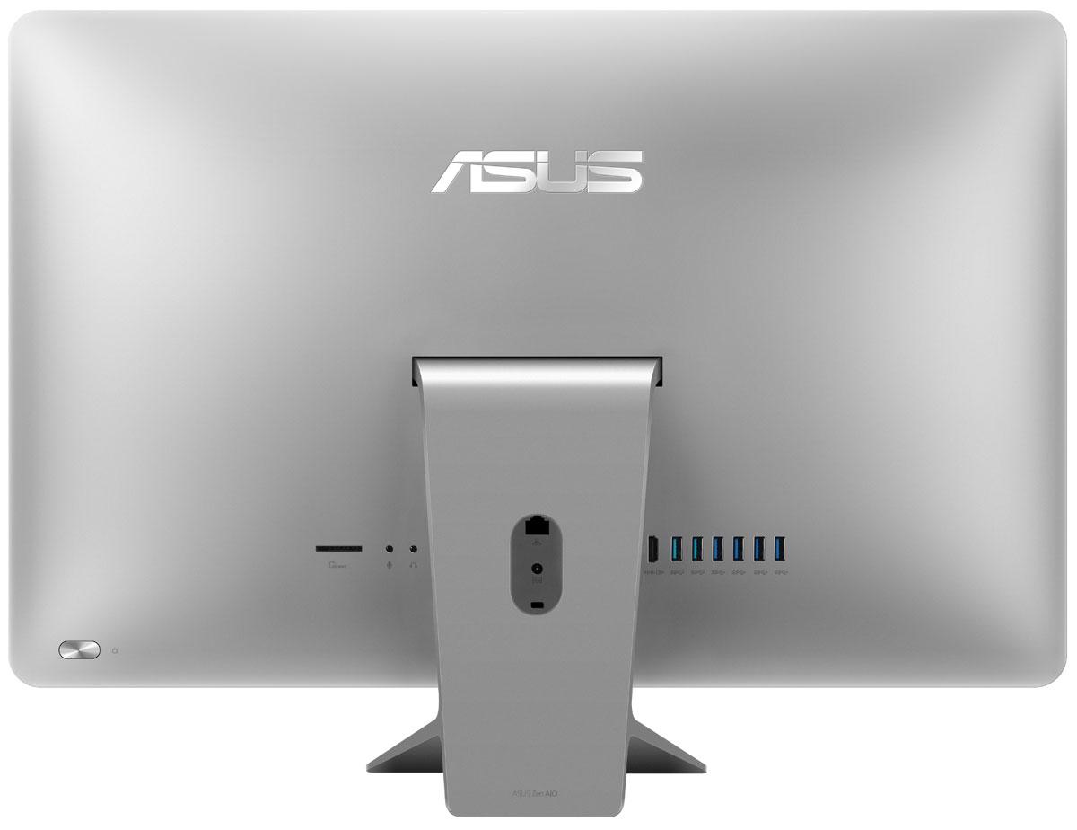 Asus Zen AiO ZN240ICGK, Grey моноблок (ZN240ICGK-RC019X)