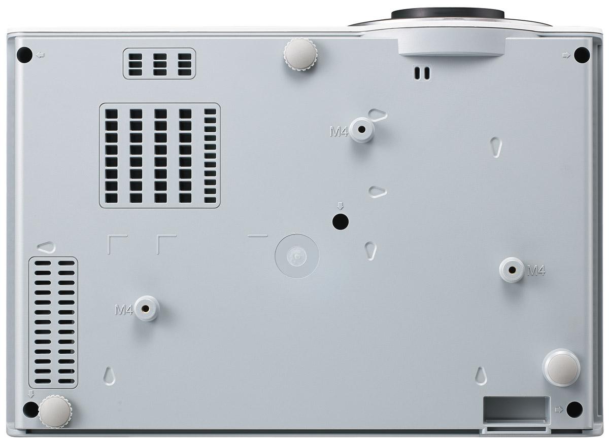 Vivitek DX831 мультимедийный проектор