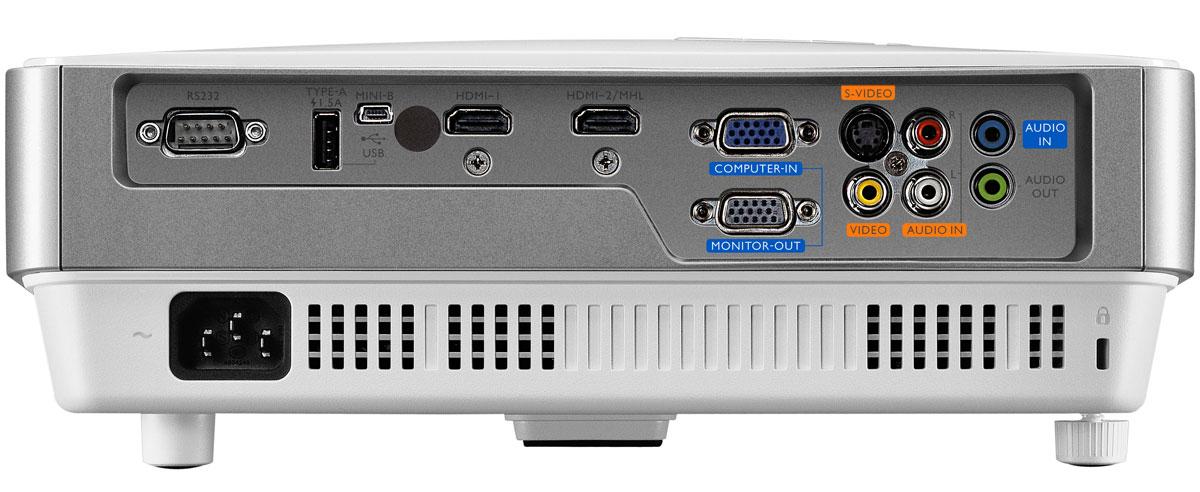 BenQ MS630ST мультимедийный проектор