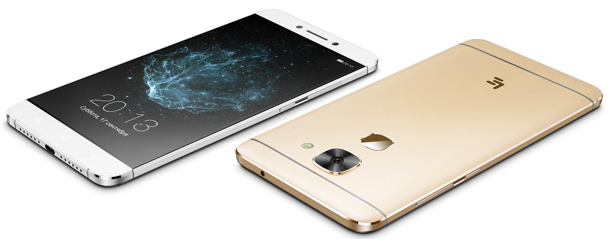 LeEco Le 2 X527, Gold