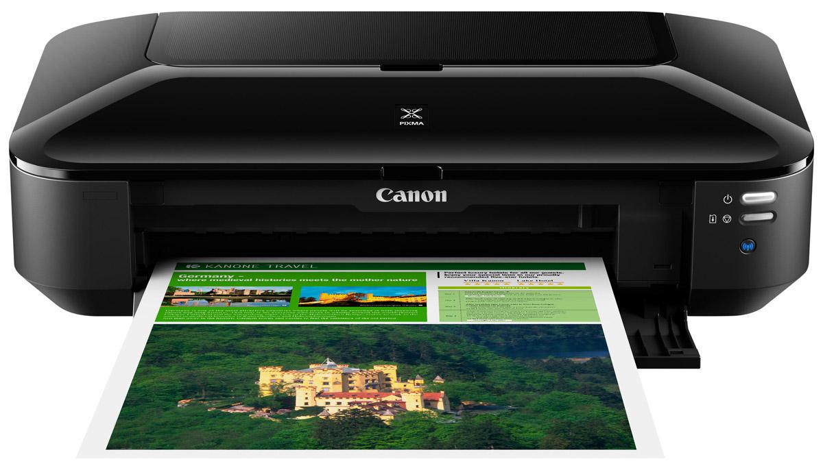 Canon Pixma iX6840 принтер