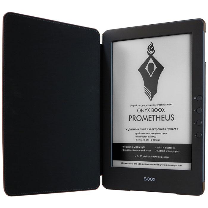 Onyx Boox Prometheus, Black электронная книга