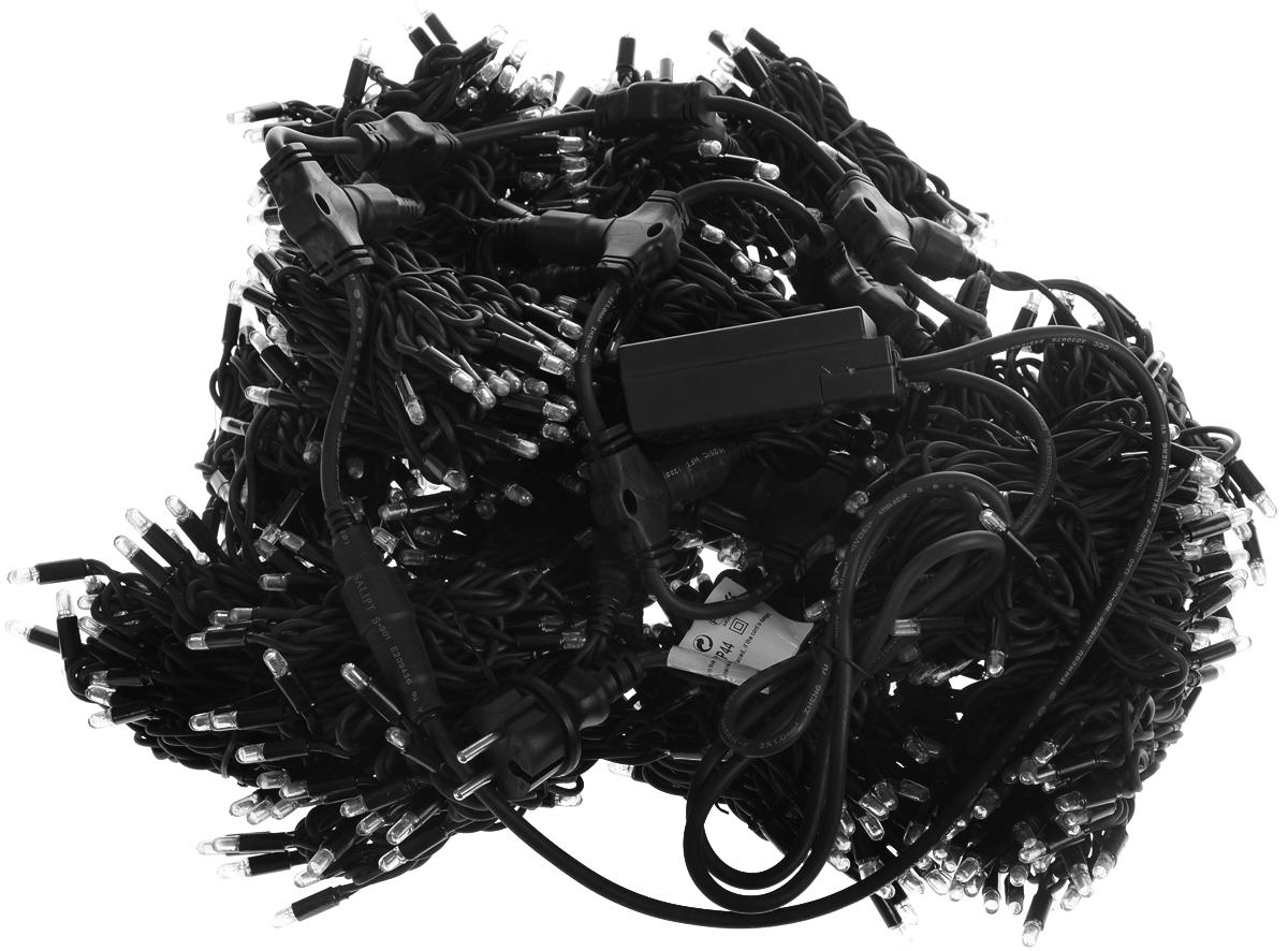 """Гирлянда электрическая Lovemark """"Световой занавес"""", с контроллером, 960 ламп, 2 х 6 м"""