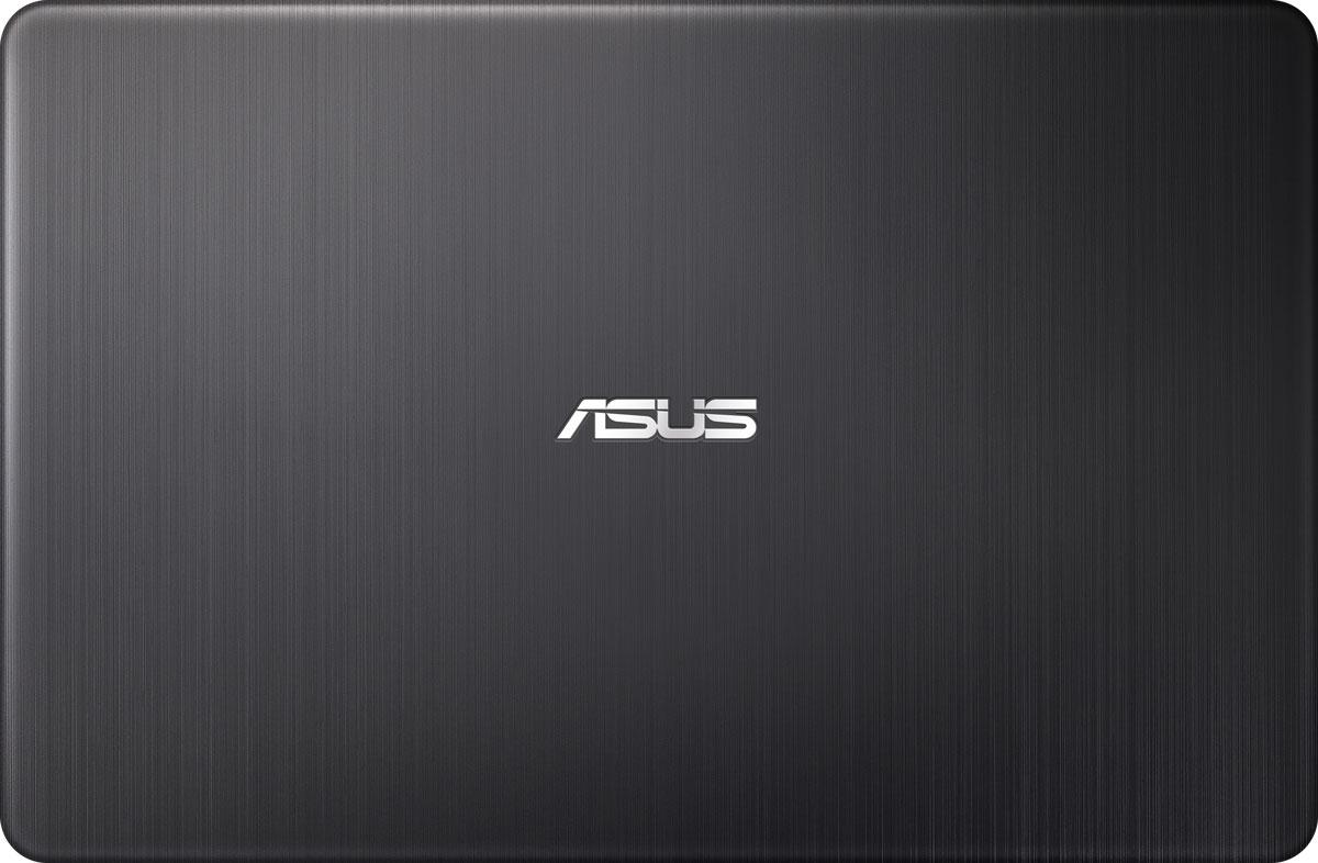 Asus Vivobook Max X541SA, Chocolate Black (X541SA-XX327T)