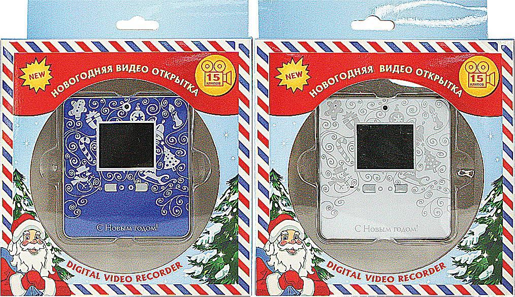 Mister Christmas GT-DMR-W цифровая фоторамка