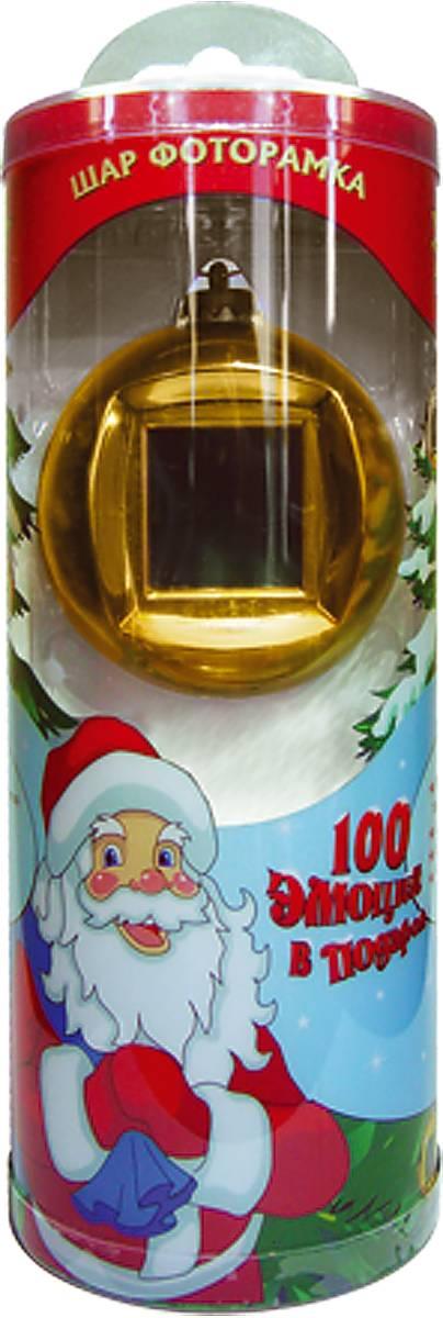 Mister Christmas FRAME BALL/3 цифровая фоторамка