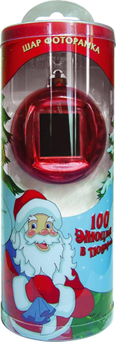 Mister Christmas FRAME BALL/1 цифровая фоторамка
