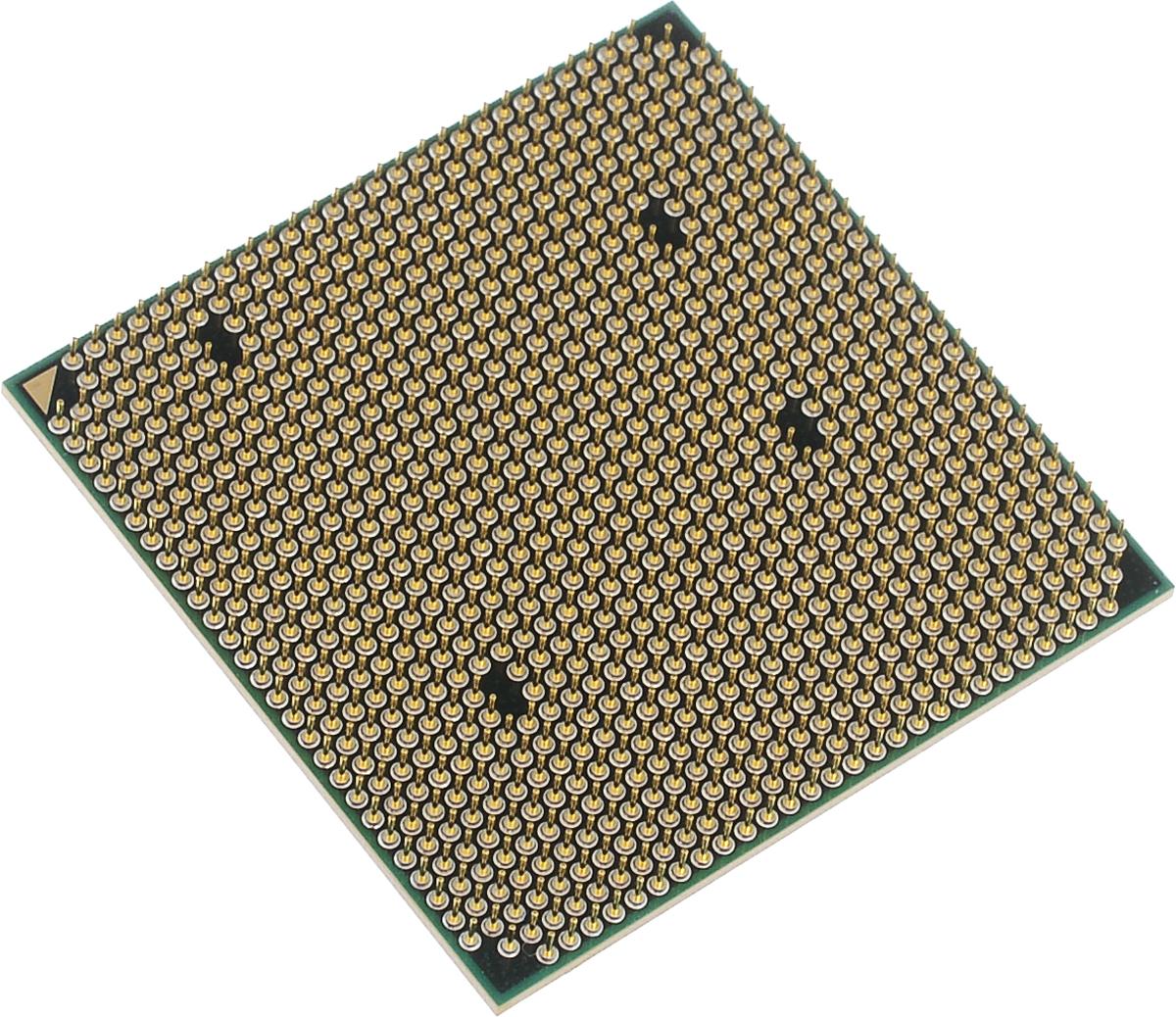 AMD FX-8370 процессор (FD8370FRW8KHK)