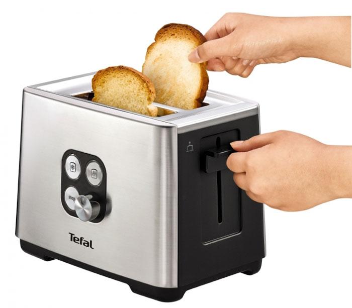 Tefal TT420D30 тостер