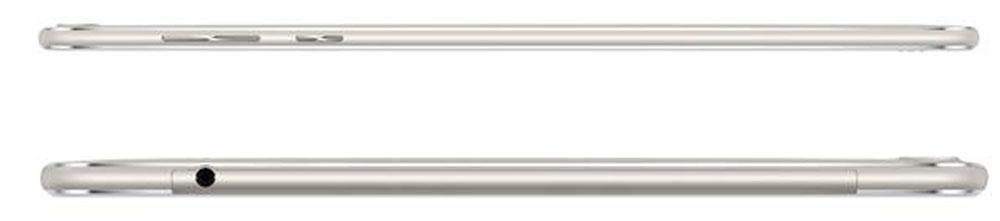 Asus ZenPad 3S 10 Z500M, Silver (Z500M-1J023A)