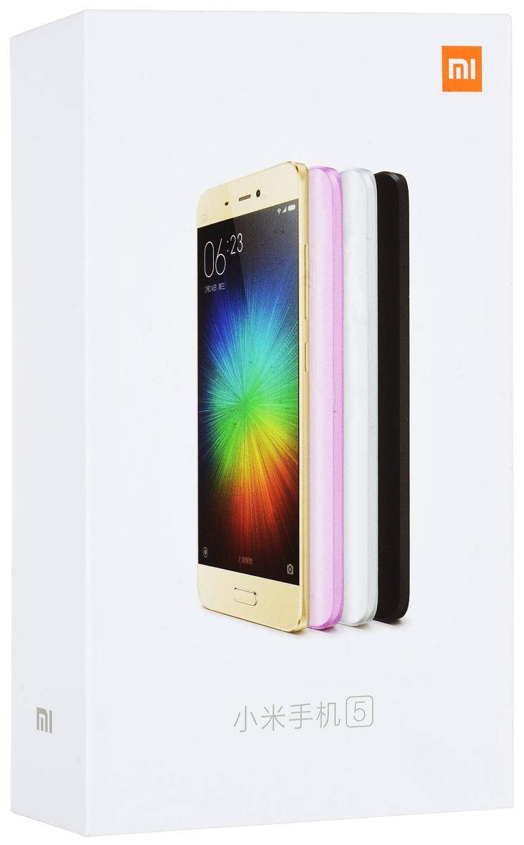 Xiaomi Mi 5 (64GB), Gold