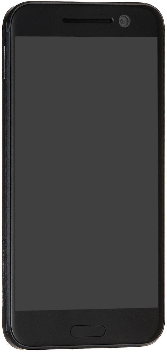 HTC 10, Carbon Gray