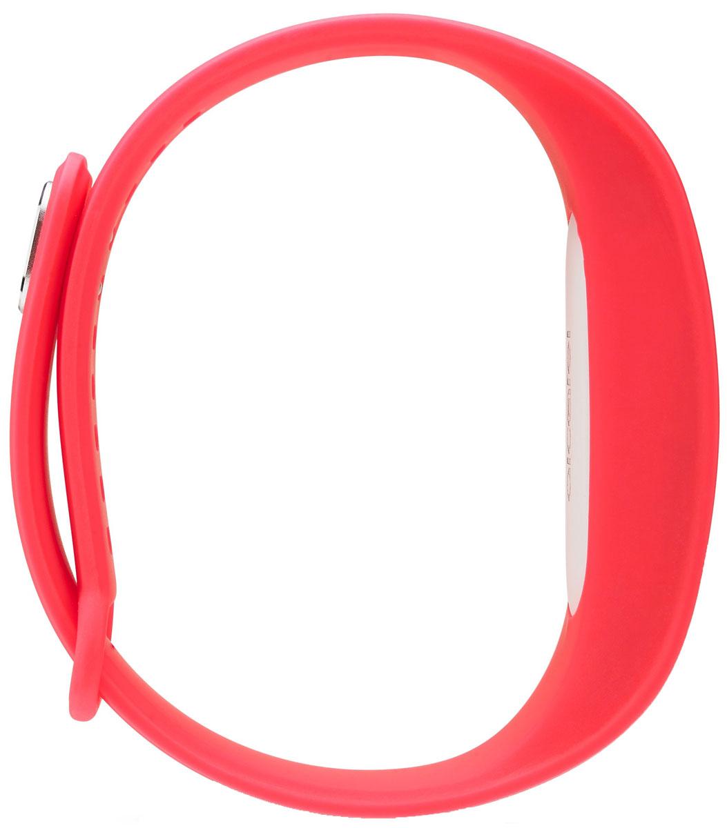 Alcatel MB10, Red White фитнес-браслет