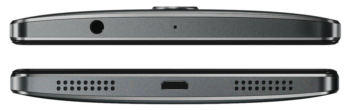 Lenovo Phab 2 Plus (PB2-670M), Gunmetal Gray
