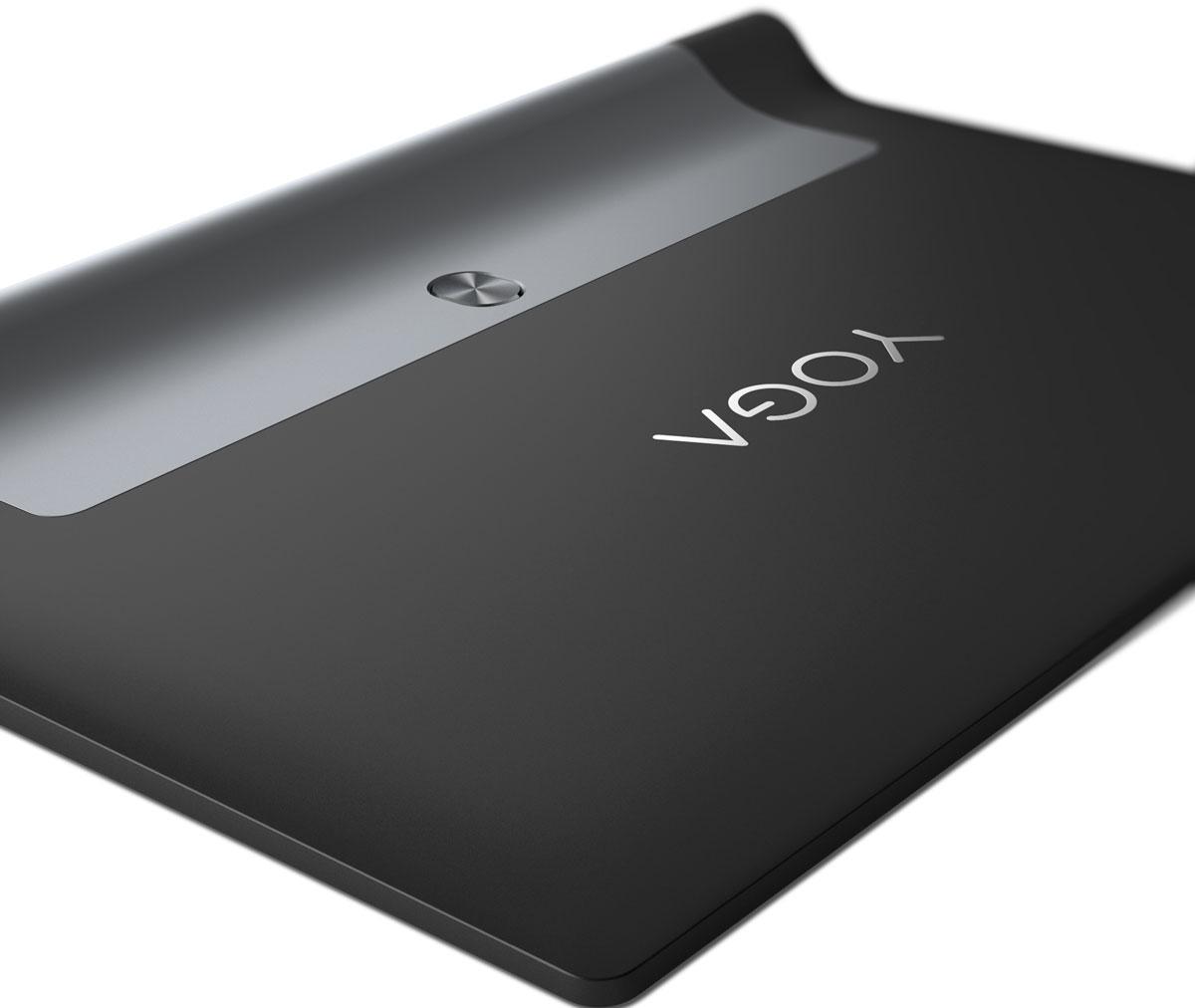 Lenovo Yoga Tab 3 10 (YT3-X50M), Black