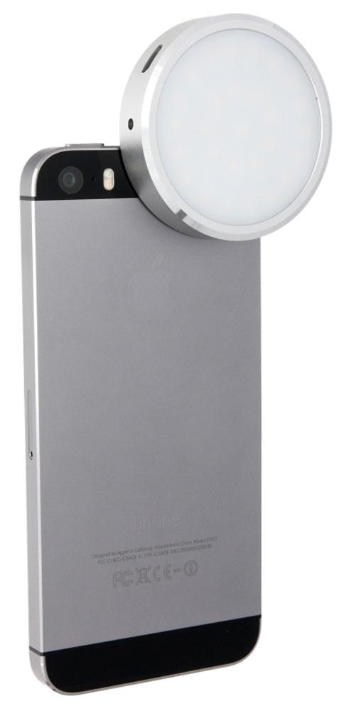 YongNuo YN06 осветитель светодиодный для смартфонов