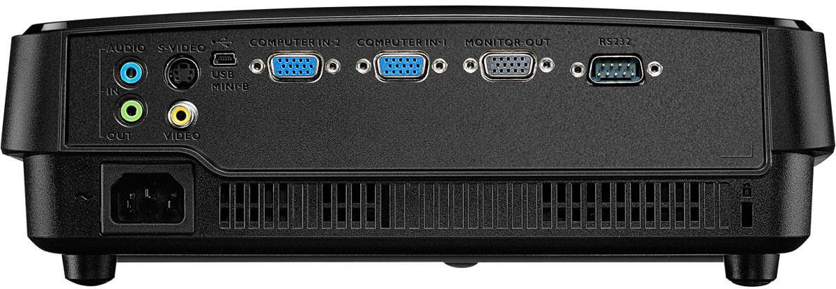 BenQ MX507 мультимедийный проектор